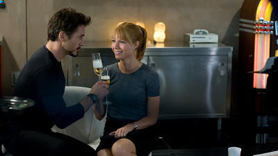 Iron Man 2 Filmcheck