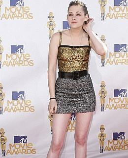 MTV Movie Awards 2010 Roter Teppich