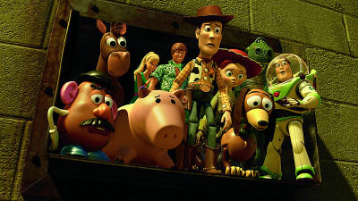 Toy Story 3 Filmcheck