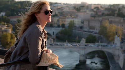 Eat Pray Love Filmcheck