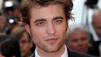 Twilight Zickenkrieg Pattinson Breaking Dawn