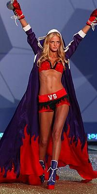 Victorias Secret Fashion Show 2010