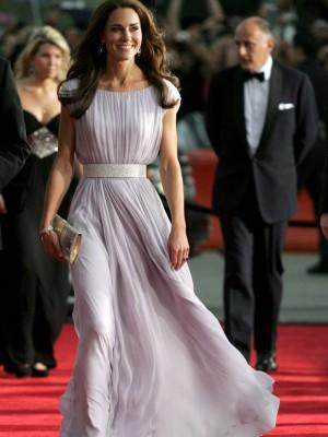Best Dressed Frauen 2011