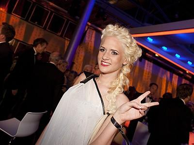 Deutscher Fernsehpreis Aftershow-Party