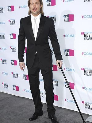 Critic's choice Awards 2012