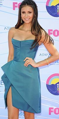 Teen Choice Awards 2012 Fashion Styling Mode