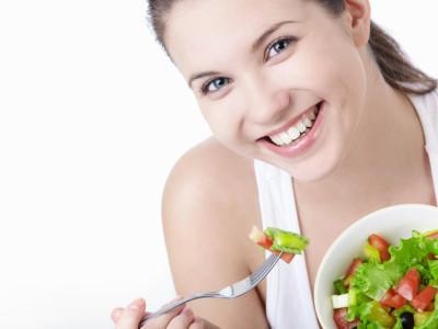 Dash-Diät: Abnehmen und Blutdruck senken!