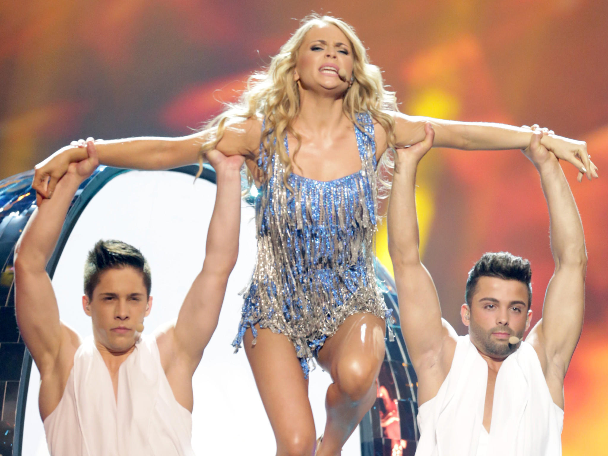 Eurovision Song Contest 2013 ESC Highlights