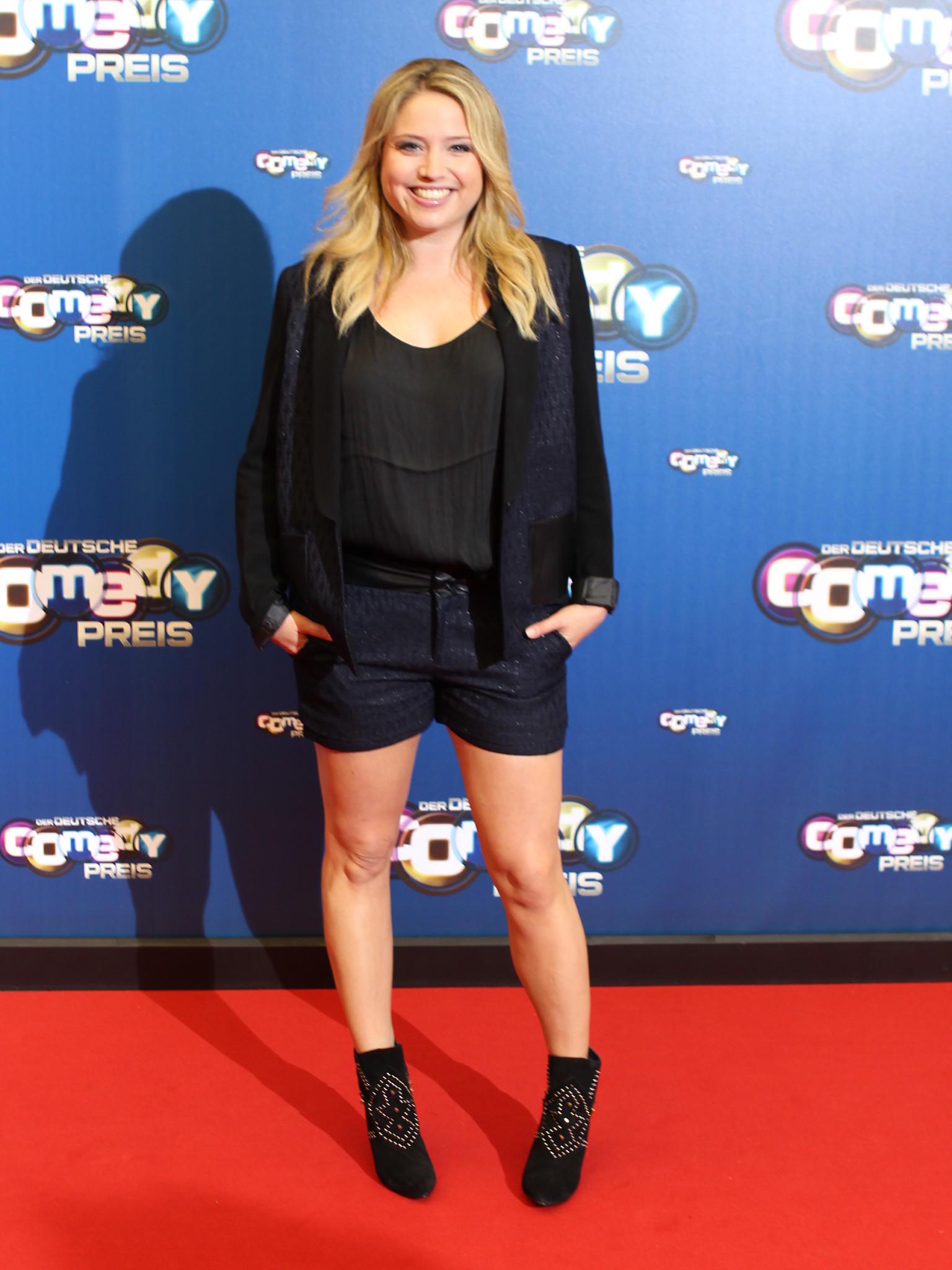 Comedypreis 2013: Die Kleider vom Roten Teppich