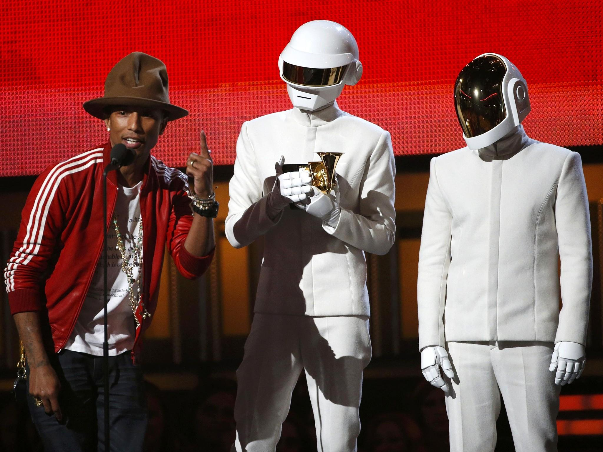 Grammy Awards 2014: Die Gewinner