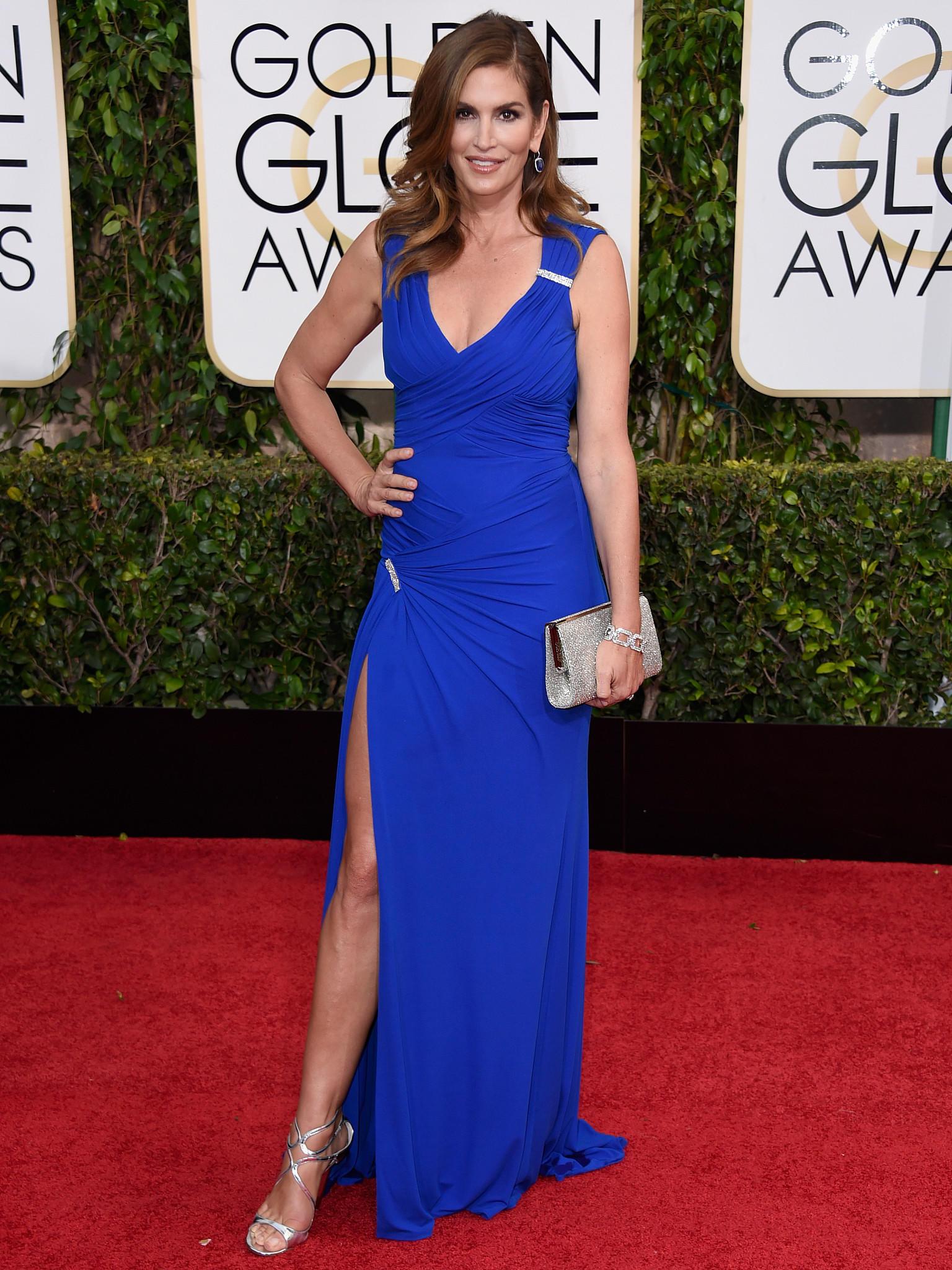 Golden Globes 2015 Die Schonsten Looks Der Stars