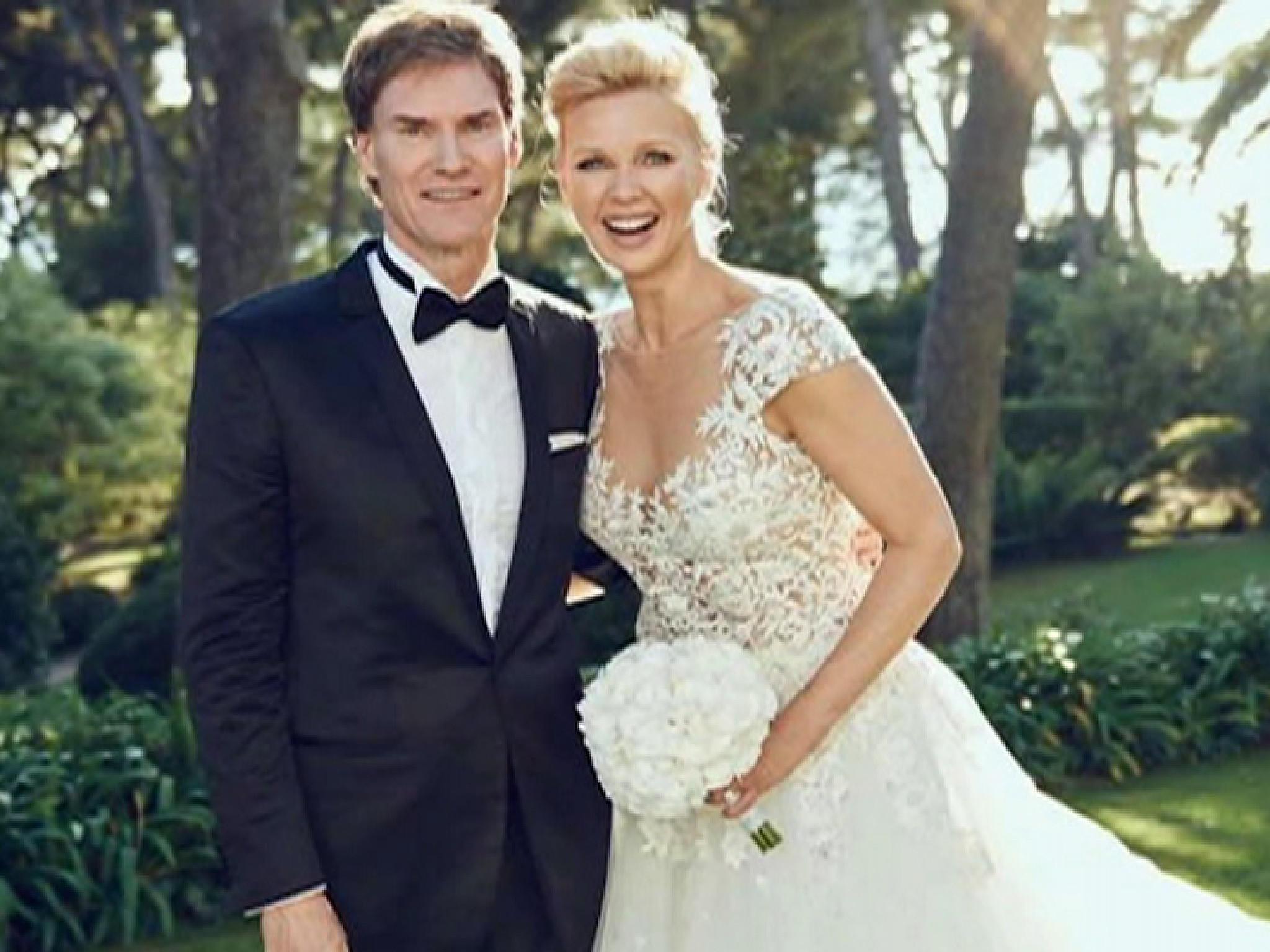 Die Hochzeitsfotos der Stars: So schön haben die Promis \'Ja\' gesagt