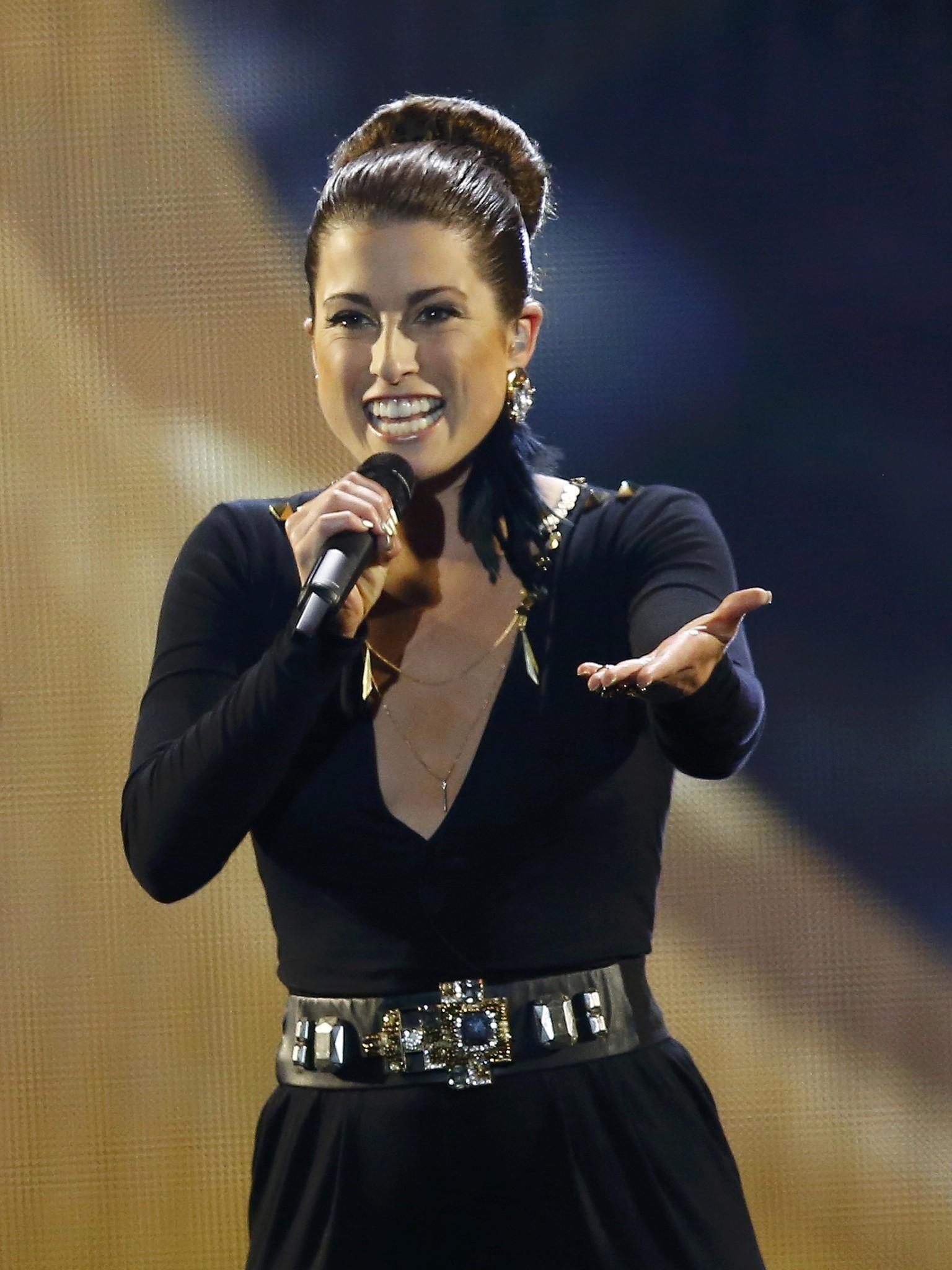 eurovision platzierungen
