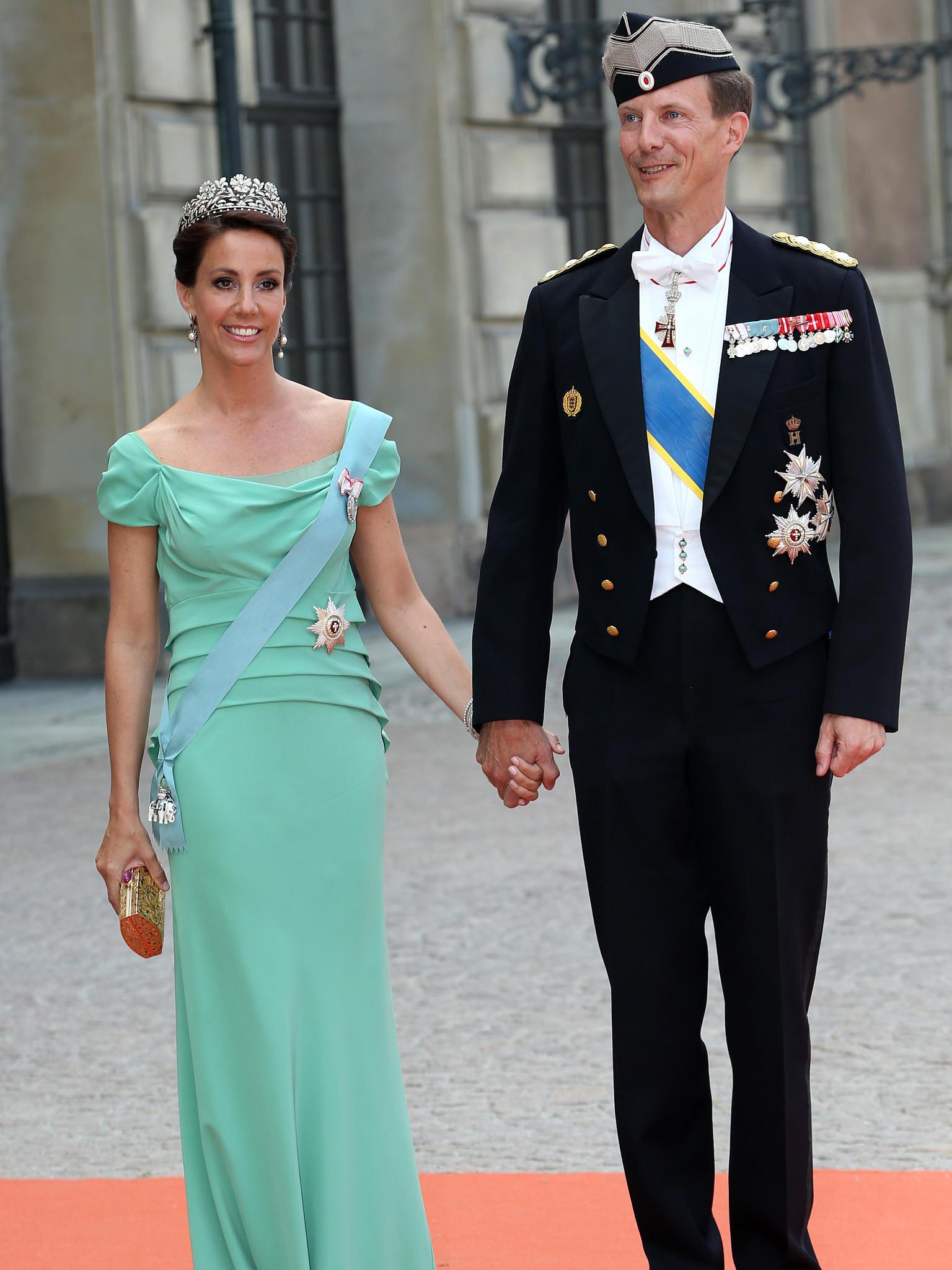 Carl Philip von Schweden und Sofia Hellqvist: Die schönsten Looks ...