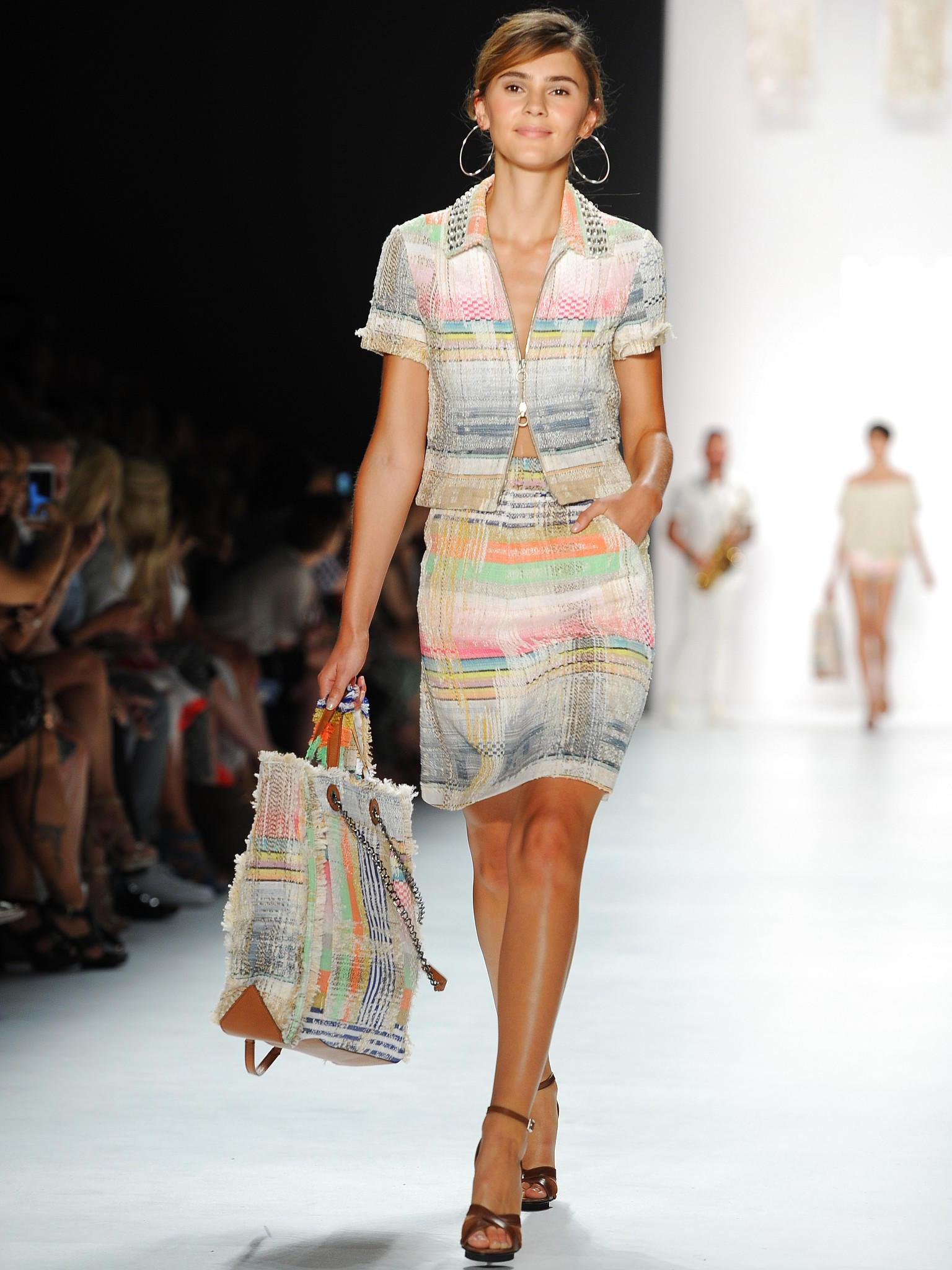 Teilnahme Berlin Fashion Week