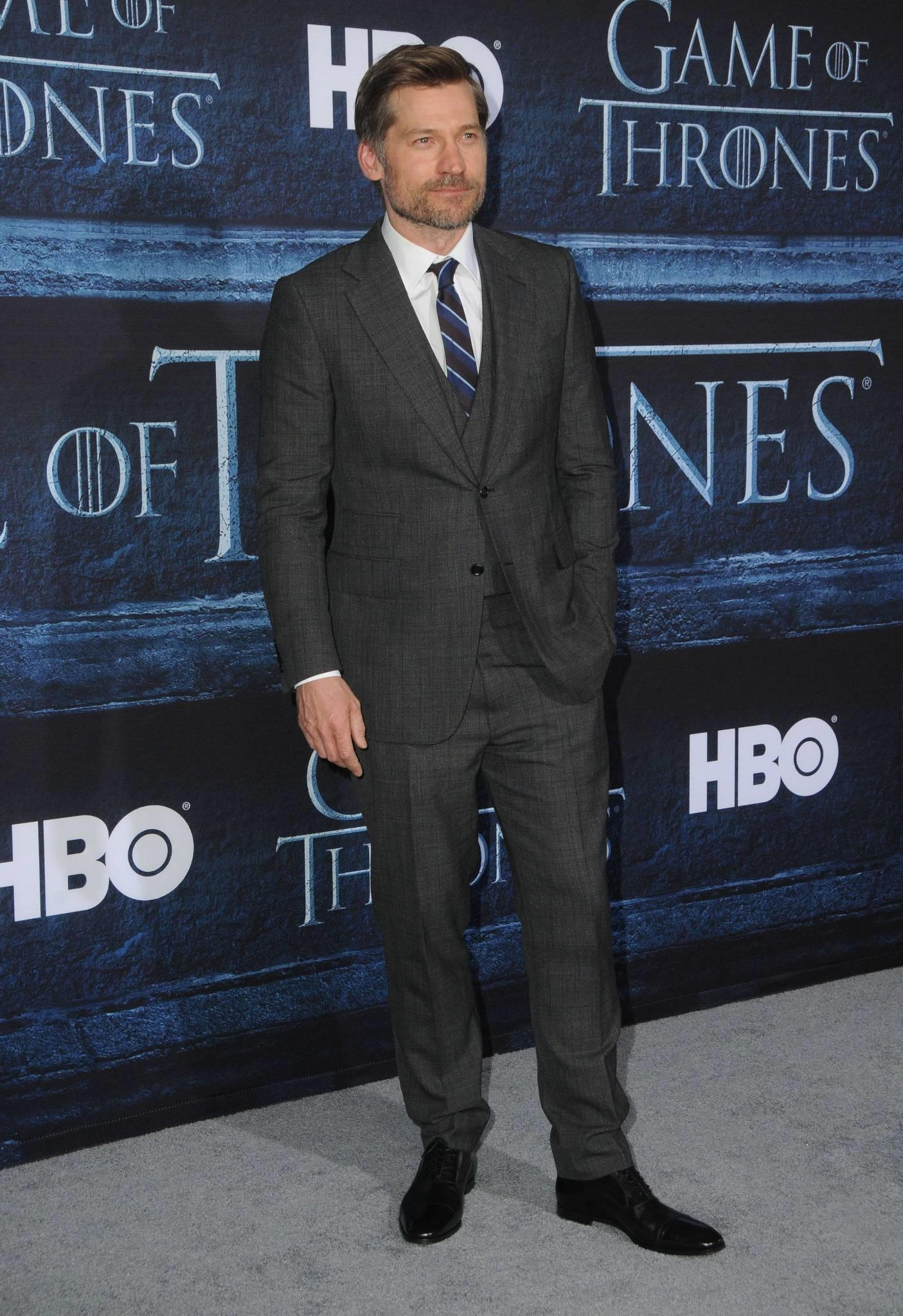 Game of Thrones Premiere 2016