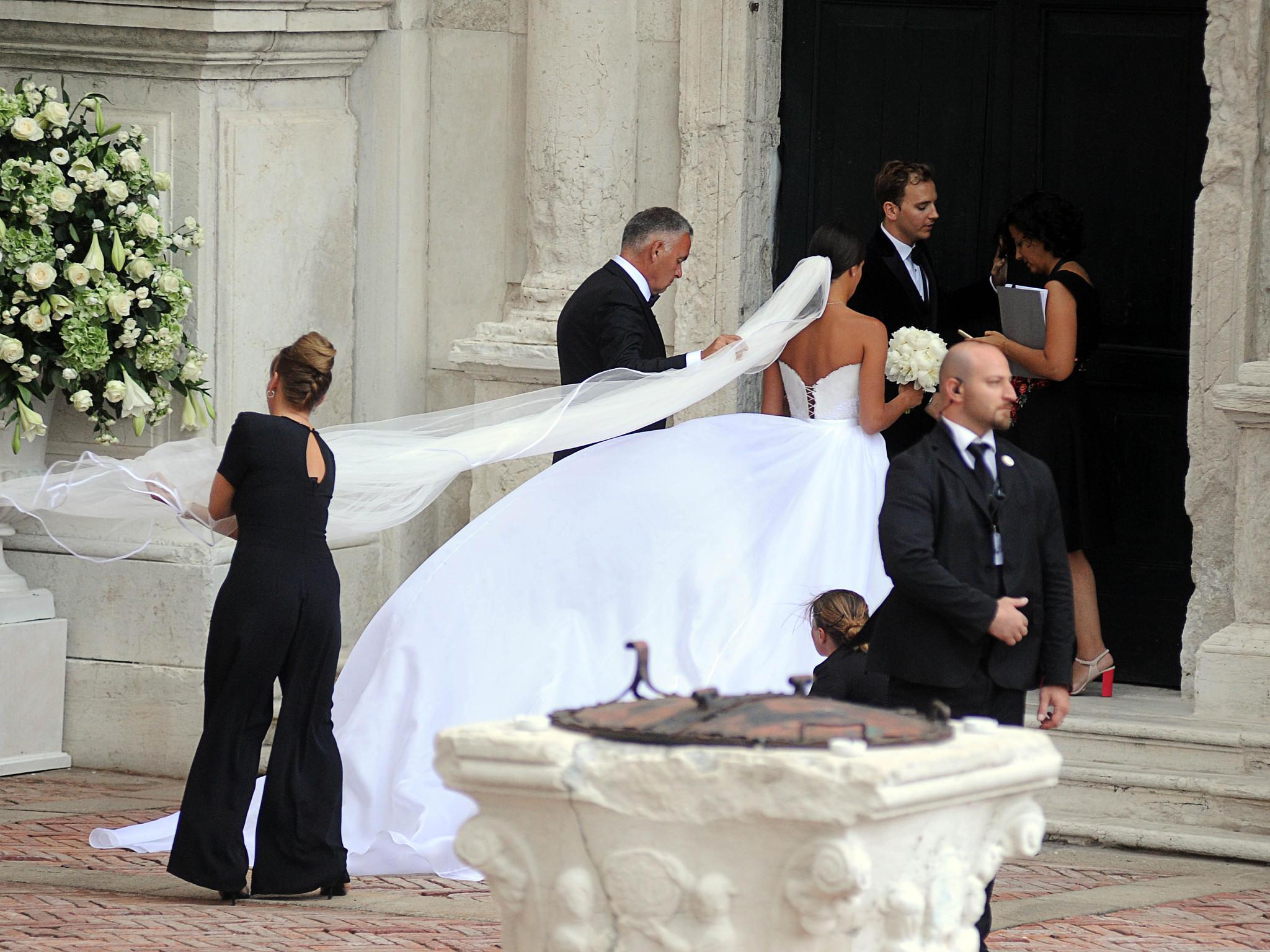 Hochzeit Schweinsteiger Ivanovic