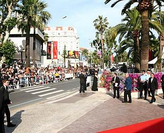 cannes 2006 fashion mode stars roter teppich
