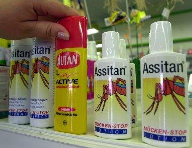 Was Zieht Mücken An