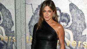Jennifer Aniston: Wird sie Courteney Cox' Trauzeugin?