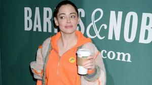 Rose McGowan: Der pure Wille