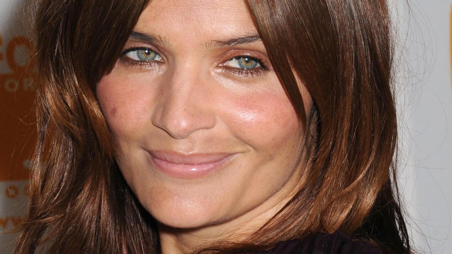 Former supermodel  Helena Christensen arrives for the Food Bank of New York City's Sixth Annual Can-Do Awards; a tribute to the fight against hunger, held at Abigail Kirsch's Pier Sixty, Chelsea Piers in New York City.