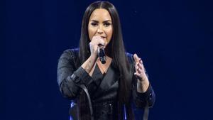 Demi Lovato: Konzert-Absage in London
