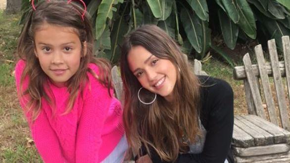 Geschäftstüchtig Wie Die Mama So Clever Verdient Sich Jessica Albas