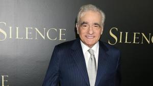 Martin Scorsese erhält Lifetime Achievement Award