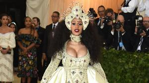 Cardi B: Auf nach Hollywood!