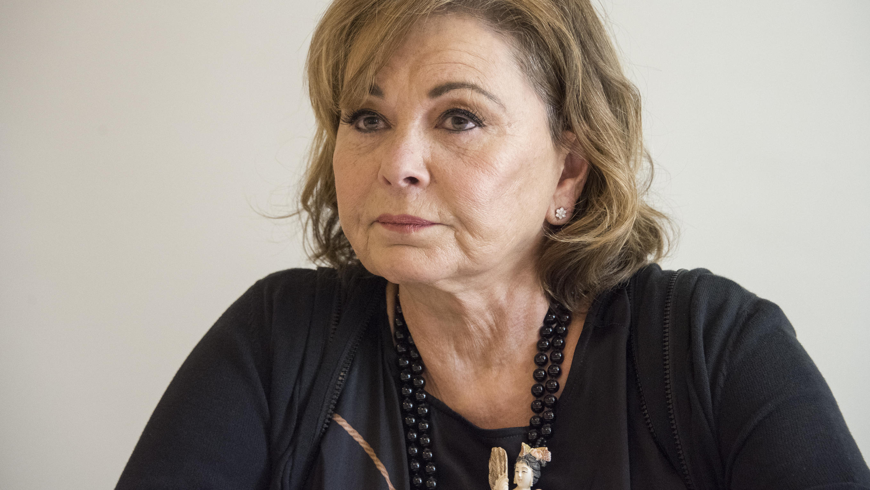 Roseanne Barr john goodman