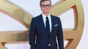 Colin Firth: Qualen am Set von 'Mamma Mia 2'
