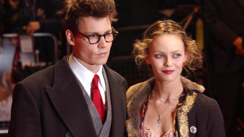 Johnny Depp Und Vanessa Paradis Sohn Jack Depp Soll Es Wieder