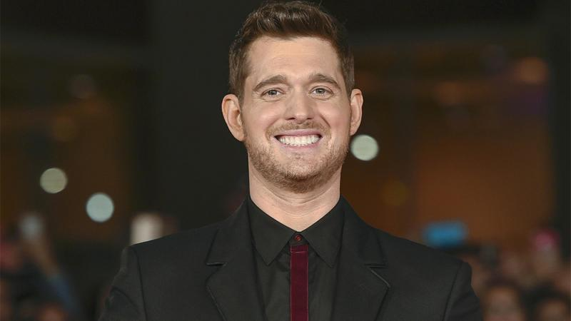 Michael Buble: Covers nerven ihn