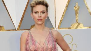 Scarlett Johansson: Hauptrolle in 'Rub and Tug'