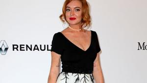 Lindsay Lohan will Mutter werden