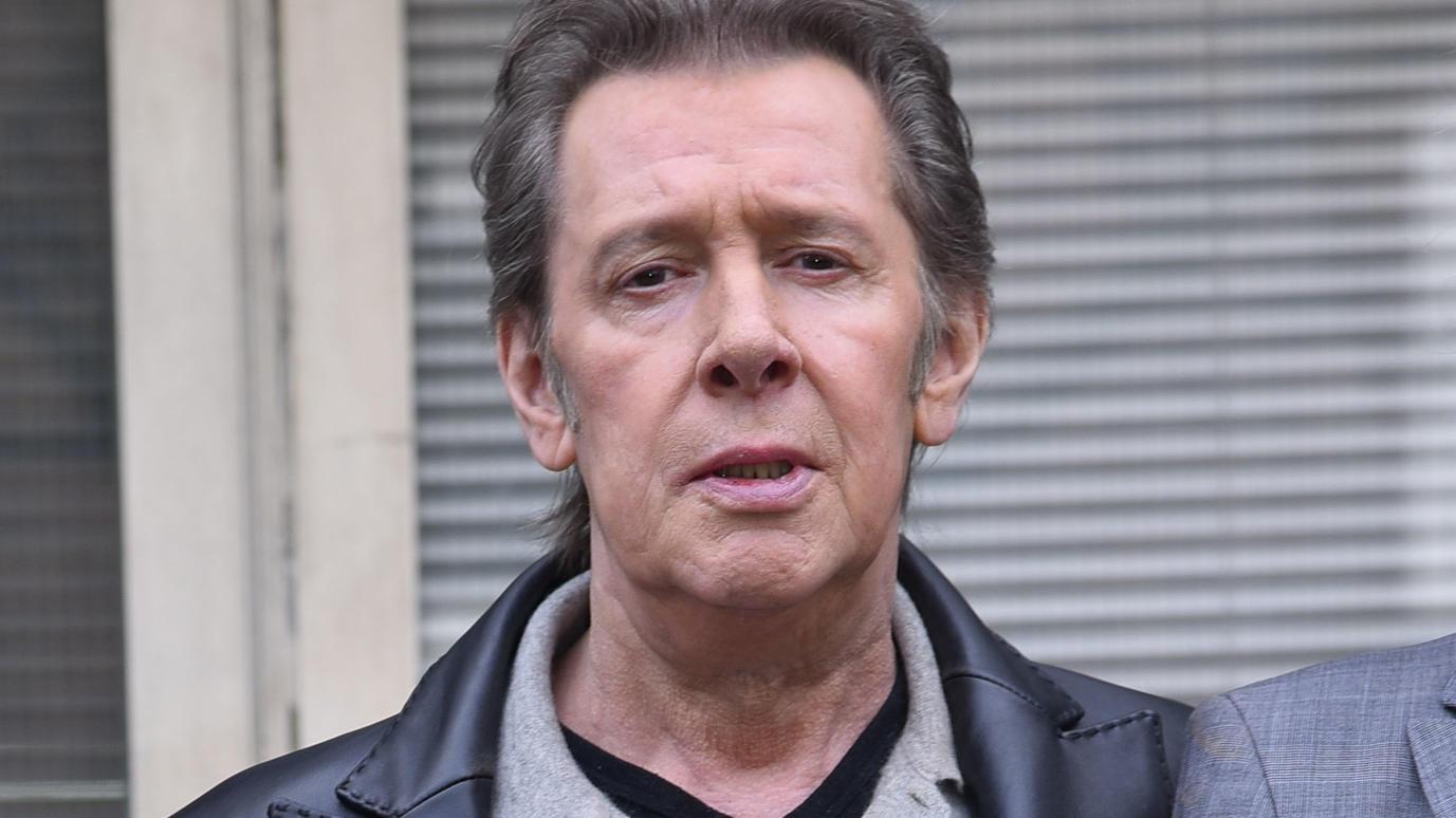 Jan Fedder Schauspieler
