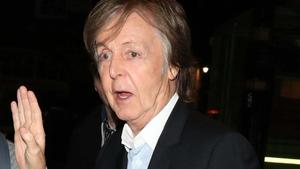 Paul McCartney: Geheimkonzert in den Abbey Road Studios
