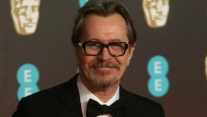 Gary Oldman in 'The Woman In The Window'