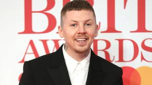 Professor Green: Heroin soll legal werden