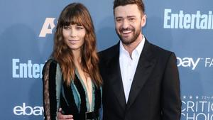 Justin Timberlake: Noch immer in Love
