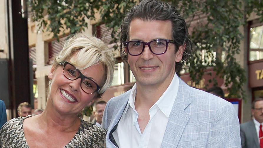 Margarethe Schreinemakers Werner Klumpe