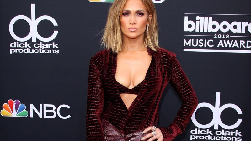 Jennifer Lopez bekommt 'Michael Jackson Video Vanguard Award'