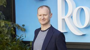 Mark Gatiss: Spaß bei 'Christopher Robin'