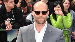 Jason Statham: 'Hobbs and Shaw' wird 'hardcore'!