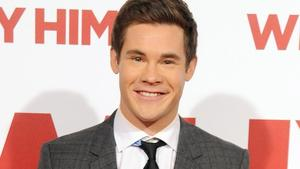 Adam Devine: Rückkehr zu Pitch Perfect