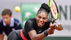 Serena Williams: Kollaboration mit Virgil Abloh