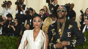 2 Chainz hat geheiratet