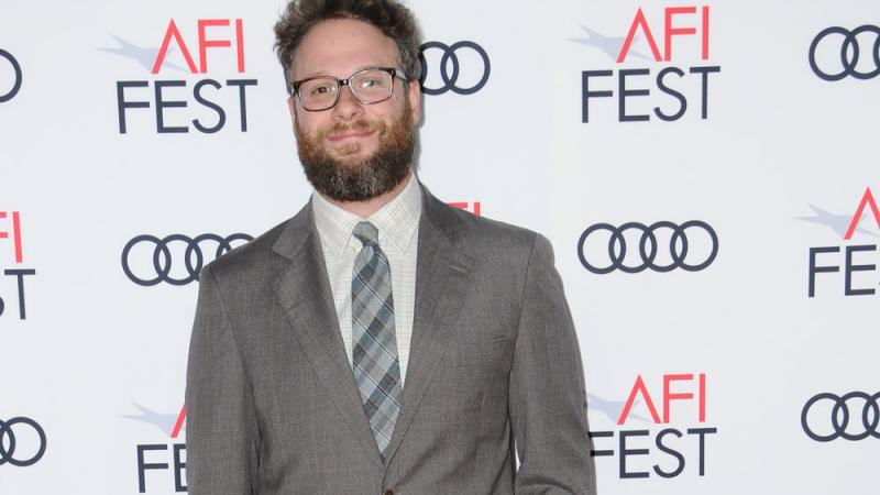 Seth Rogen: Sony ist selbst schuld