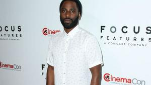 John David Washington: Seine Mutter half ihm mehr als Denzel
